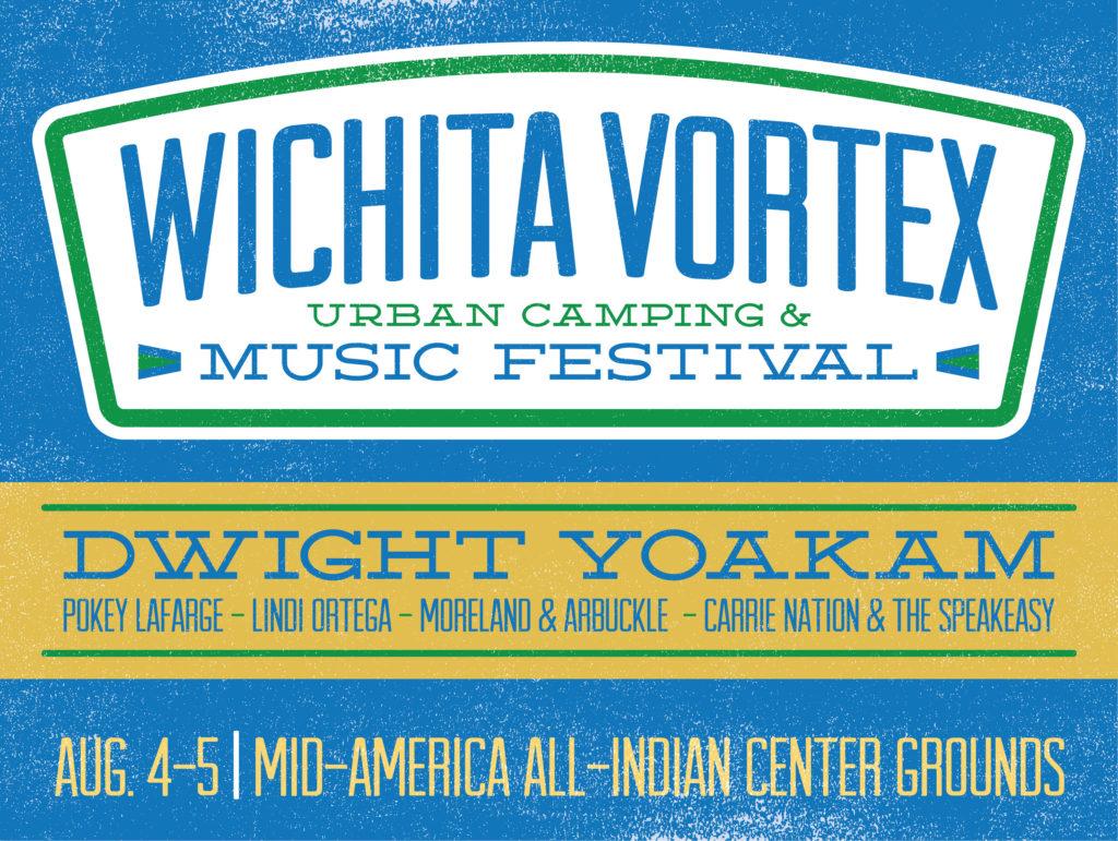 Fast Food Junkies at Wichita Vortex Festival